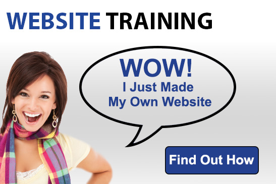 website-wordpress-training
