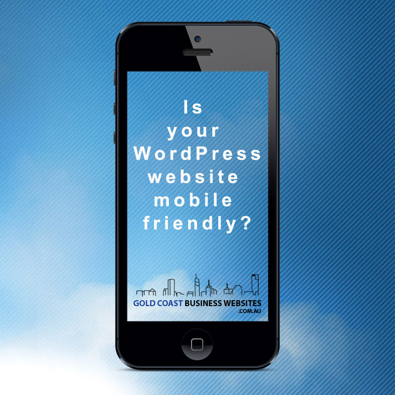 Is Your Website Mobile Device Friendly?