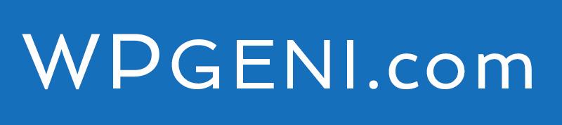 wpgeni-web-address