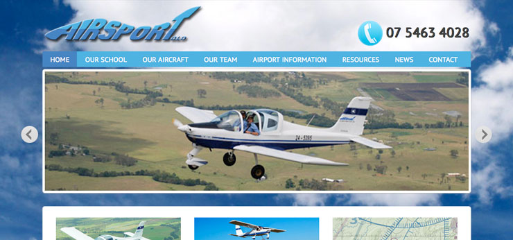 airsport-qld