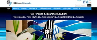Hall Finance Group of Companies