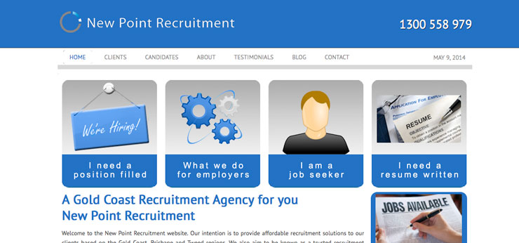new-point-recruitment