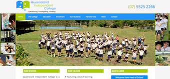 Queensland Independant College
