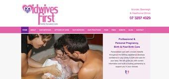 Midwives First