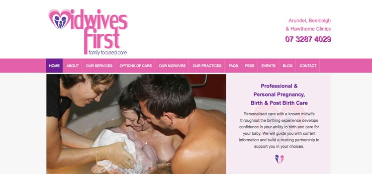 Midwives-First